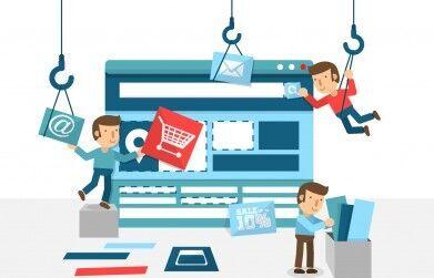 5 passos para montar sua Loja Virtual