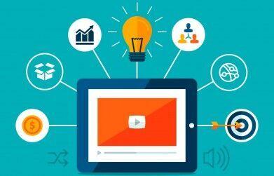 Streaming de vídeo é uma ótima alternativa para se aproximar dos clientes!