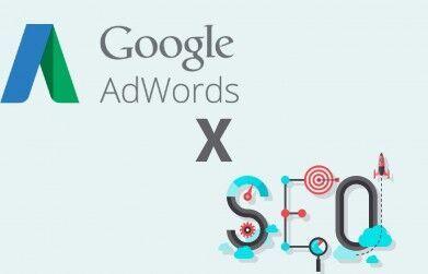 Google AdWords x SEO: qual o melhor investimento?