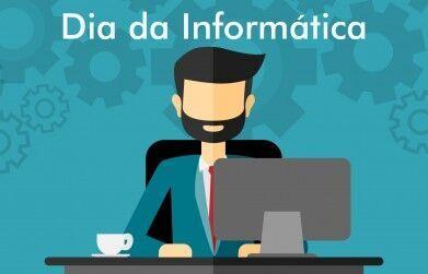 Dia da Informática!
