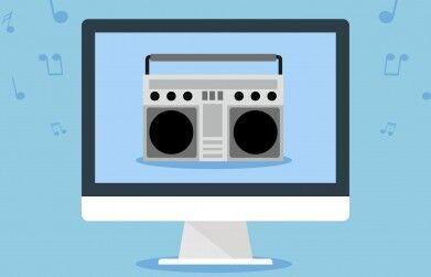 Como transmitir sua rádio online
