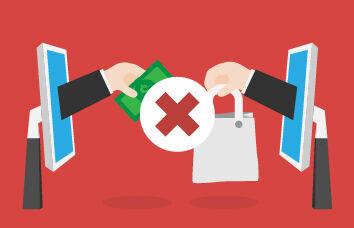 Erros mais comuns no e-commerce