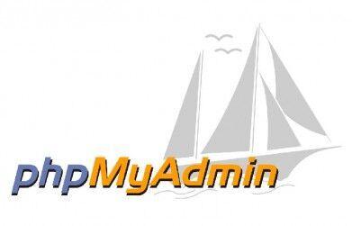 Como usar o phpMyAdmin?