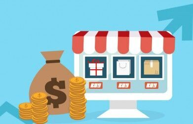 Como ganhar dinheiro com uma Loja Virtual?