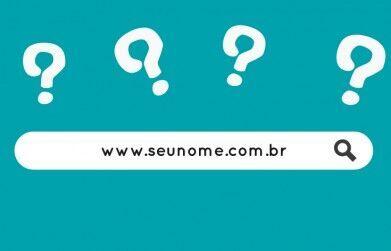 Registro.br ou empresa de hospedagem: qual o melhor para registrar um domínio?