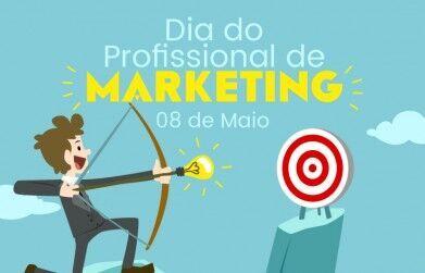 Dia do Profissional de Marketing!
