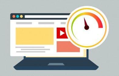 Como verificar se o processamento do seu website está lento