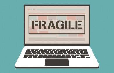 O que é vulnerabilidade do site?