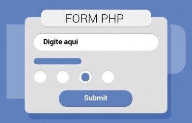Como trabalhar com validação de Formulários em PHP