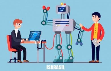 Softwares de inteligência artificial