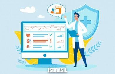 Clientes da área de saúde: 5 dicas de design para seus materiais