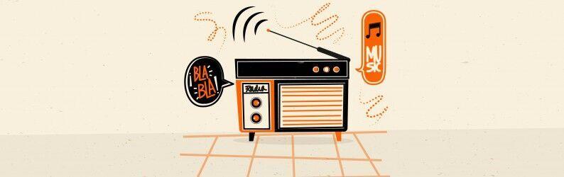 Qual o melhor streaming para web rádio?