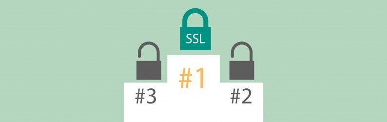 SSL é critério para SEO?