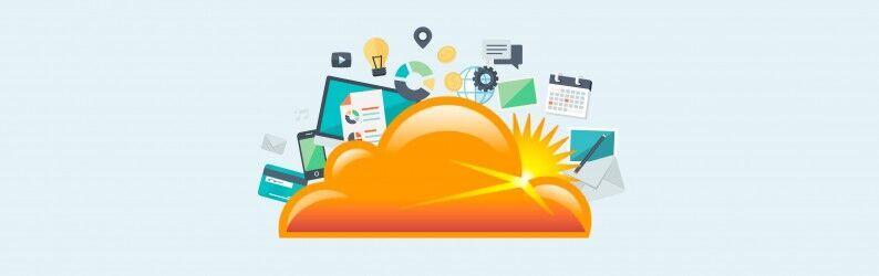 Como ativar o CloudFlare