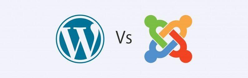 WordPress ou Joomla, qual a melhor opção?