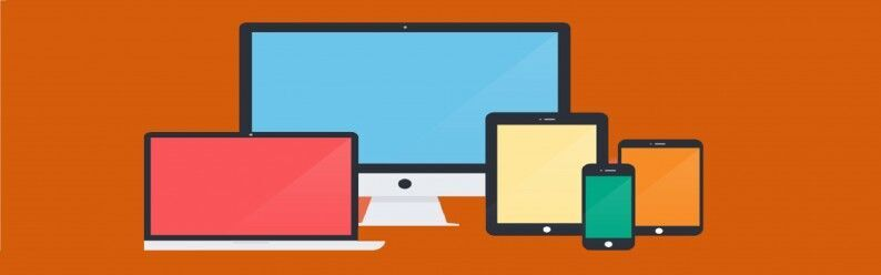 Por que devemos usar um site responsivo?