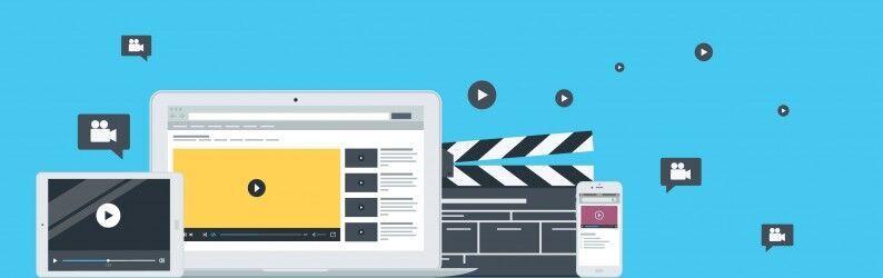 Como realizar a transmissão de arquivos de vídeo