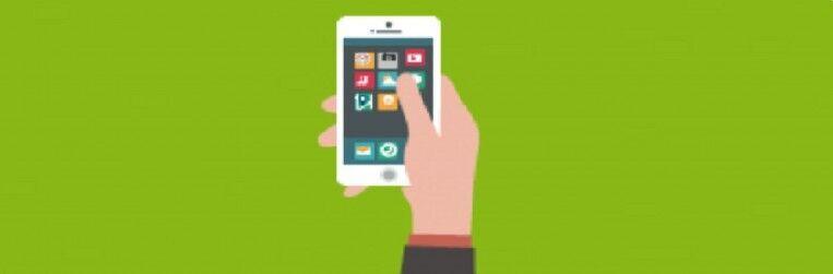 Configurar e-mail no smartphone