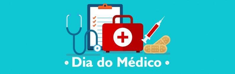 Parabéns Médicos!