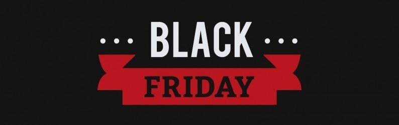 Você está preparado para a Black Friday 2016?