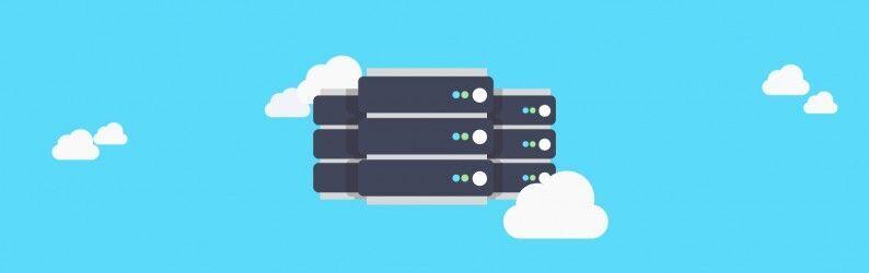 O que é Cloud Server?