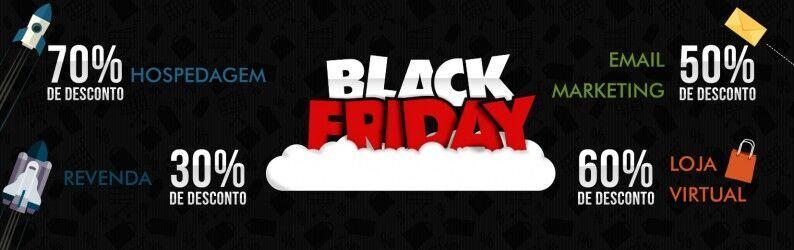 A melhor Black Friday é na ISBrasil!
