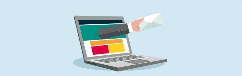 Como a landing page ajuda a criar um mailing para sua empresa?