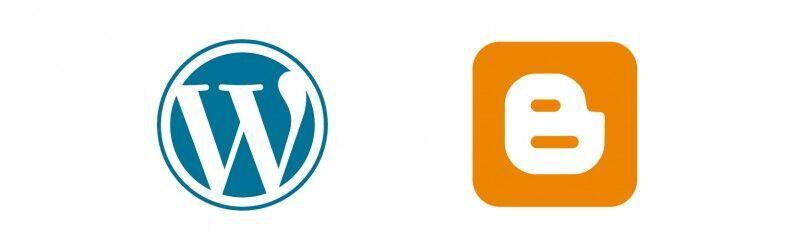 WordPress ou Blogger? Qual é o melhor? Saiba os prós e contras!