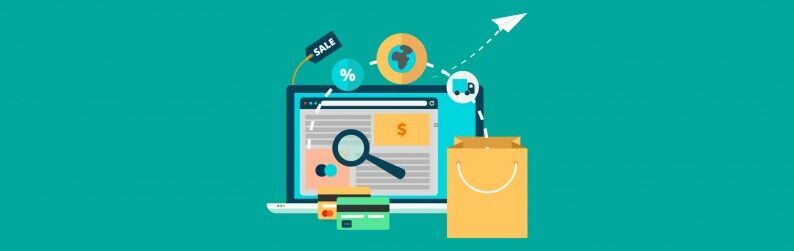 Layout da Loja Virtual: como pode melhorar as vendas? 7 dicas essenciais para mudar