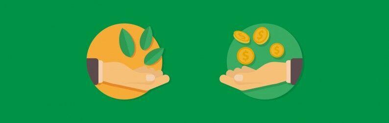 Tráfego orgânico x Tráfego pago: qual é o melhor para meu site?