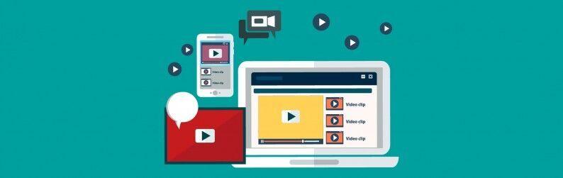 Como utilizar o streaming de vídeo em seu site?