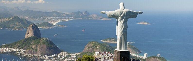 Aniversário do Rio de Janeiro!