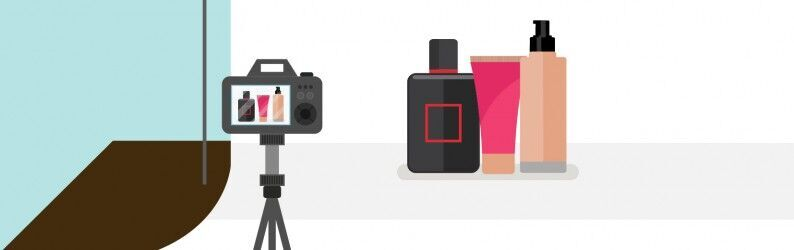 Como tirar boas fotos dos produtos para sua loja virtual