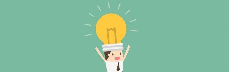 5 dicas essenciais para ser mais criativo!