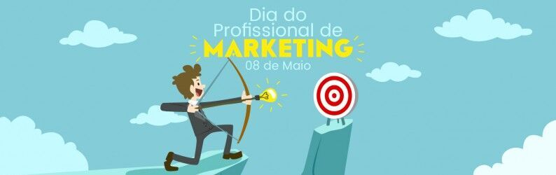 Dia do Profissional de Marketing!