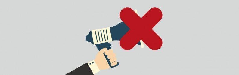 7 erros mais cometidos em campanhas do Google Adwords