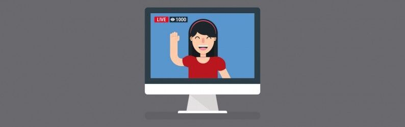 Por que o live streaming é importante para seu negócio?