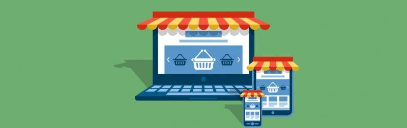 O que é preciso para montar uma loja virtual?
