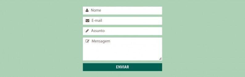 Formulário de contato em PHP, como criar e implementar em seu site