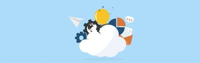 Quais as vantagens de armazenamento em nuvem