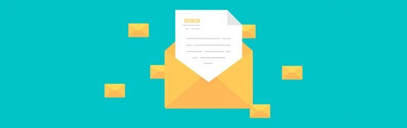 Dicas de templates e design para e-mail marketing