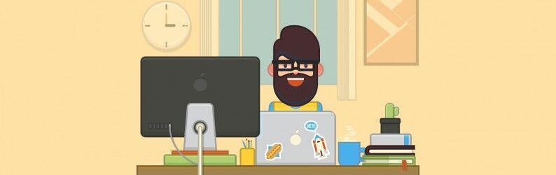 Como gerenciar seu site Wordpress do jeito certo