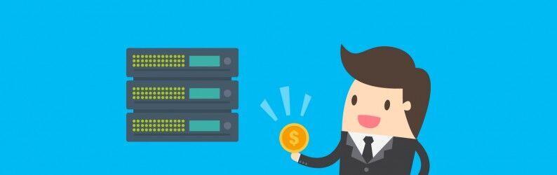 Como reduzir o custo com servidores?