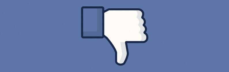 O que não é permitido em anúncios do Facebook?