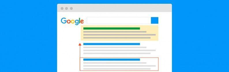 Quais os principais fatores de rankeamento do Google?