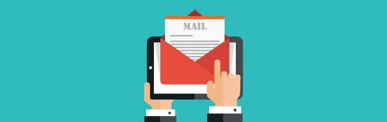 Saiba como ter um e-mail profissional