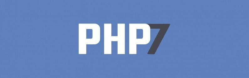 Hospedagem WordPress muito mais rápida com o PHP 7