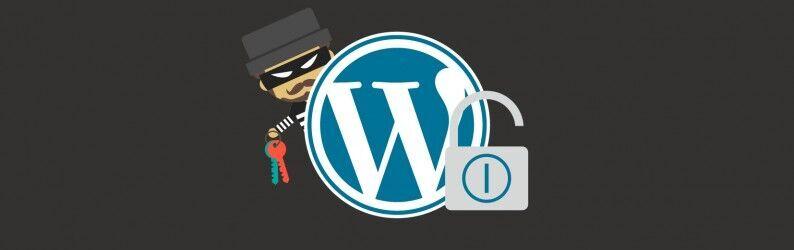 5 sinais de que seu WordPress pode ter sido hackeado