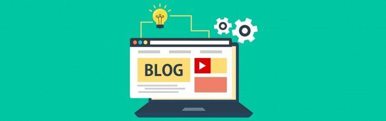 Como faço para ter um blog?