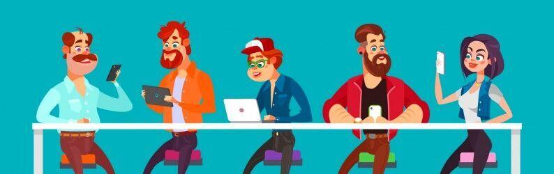 3 dicas que podem manter seus visitantes mais tempo no seu blog